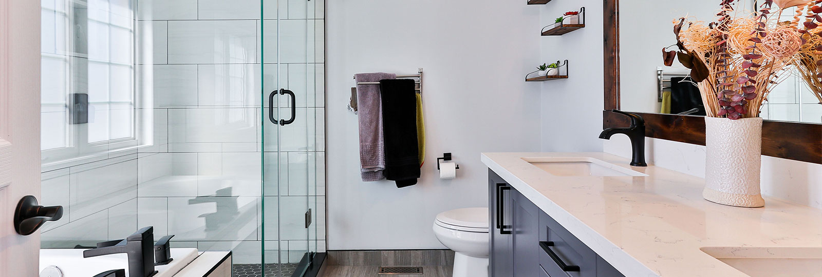 Professional Bathroom Fitters